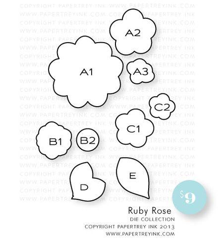 Ruby Rose dies