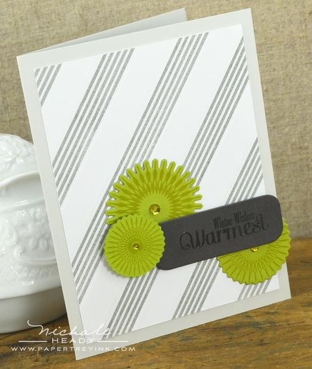 Warment Winter Wishes card