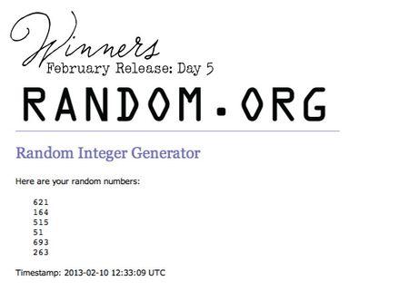 Day-5-random-numbers