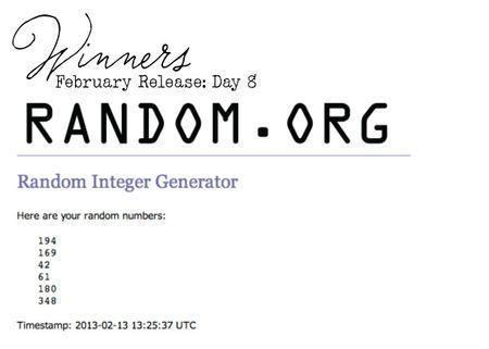 Day-8-random-numbers