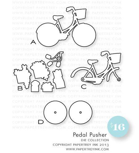 Pedal-Pusher-dies