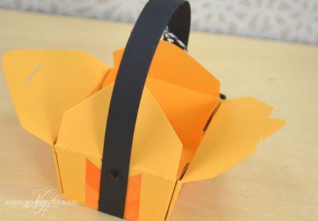 Box open side