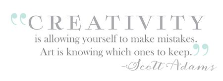 Creativity-quote