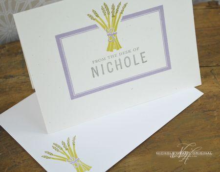 Single card