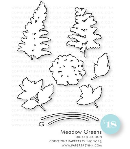 Meadow-greens-dies