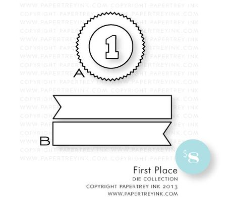 First-place-dies