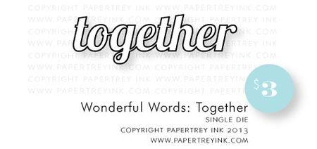 Wonderful-words-together-die