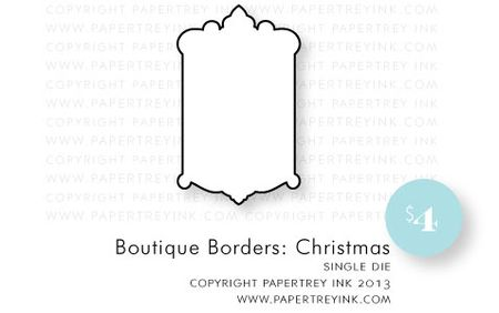 Boutique-Borders-Christmas-die