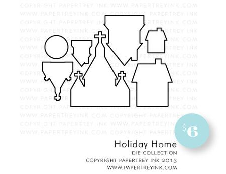 Holiday-Home-dies