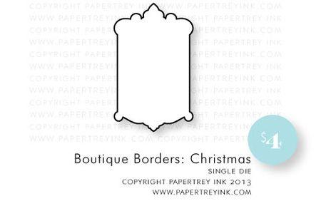 Boutique-Borders-Christmas-die