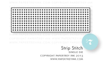 Strip-Stitch-die