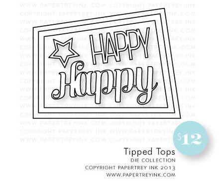 Tipped-Tops-dies