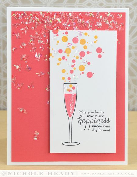 Bubbly Card
