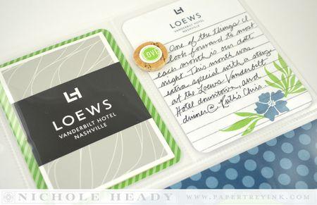 Loews cards