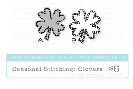 Seasonal-Stitching-Clover-dies