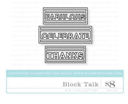 Block-Talk-dies