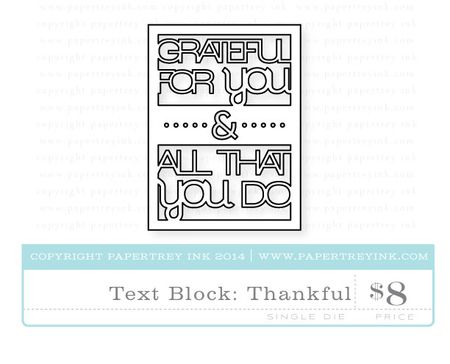 Text-Block-Thankful-die