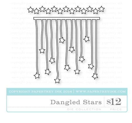 Dangled-Stars-die