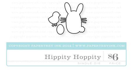 Hippity-Hoppity-dies