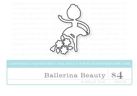 Ballerina-Beauty-die