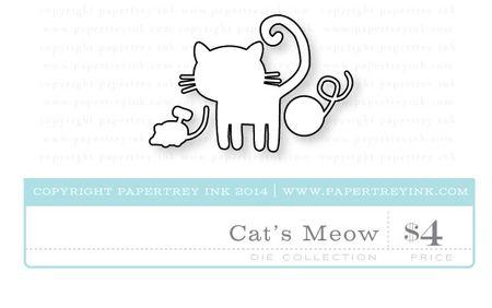 Cat's-Meow-dies