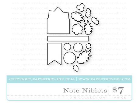 Note-Niblets-dies