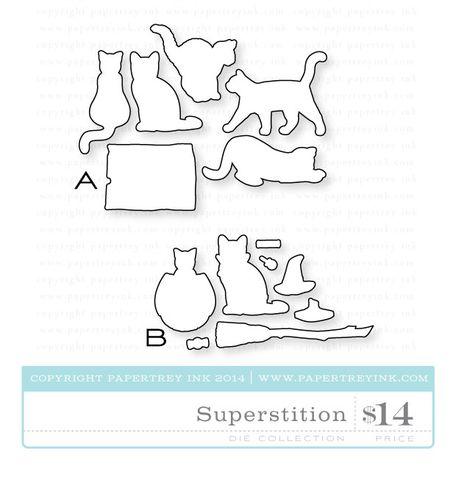 Superstition-dies