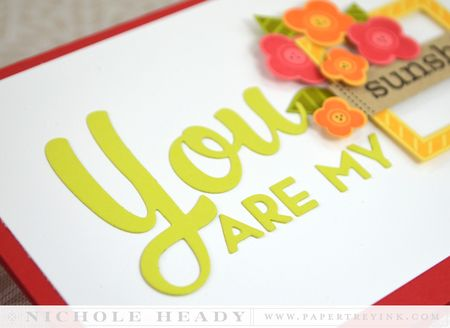 You are my
