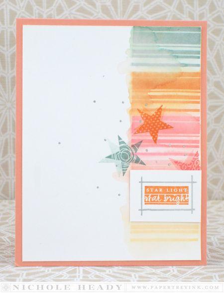 Star Bright Card