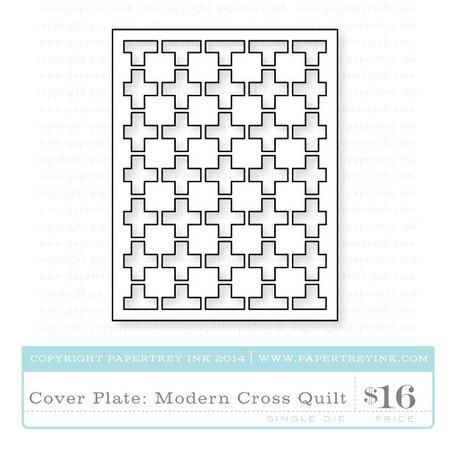 Cover-Plate-Modern-Cross-die