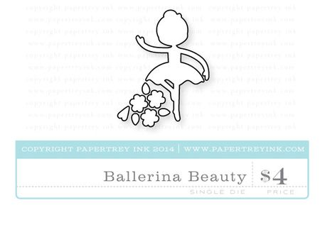 Ballerina-Beauty-die