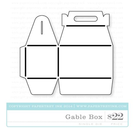 Gable-Box-die