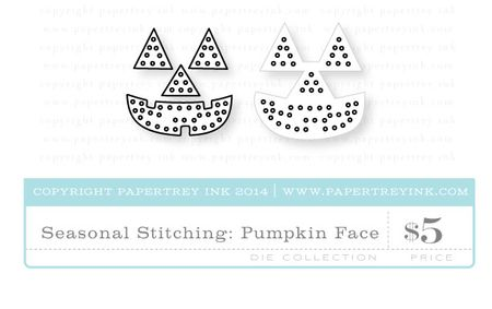 Seasonal-Stitching-Pumpkin-Face-die