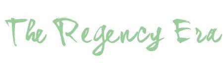The-Regency-Era