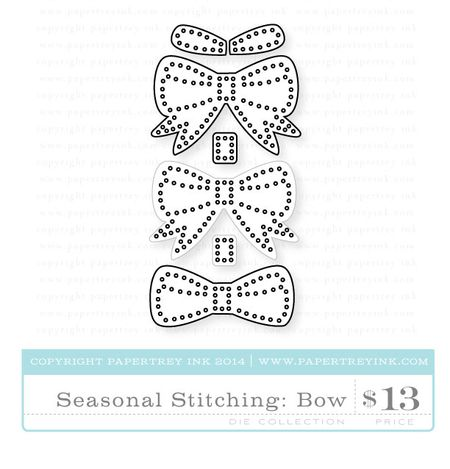 Seasonal-Stitching-Bow-dies