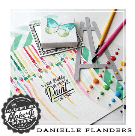Danielle-Flanders