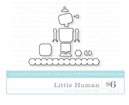 Little-Human-dies