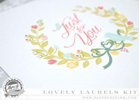 Laurel paper