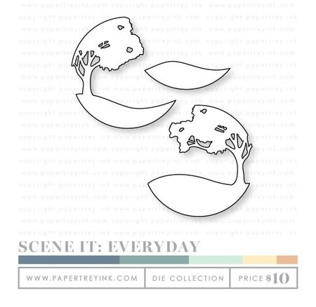 Scene-it-everyday-dies