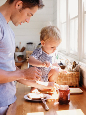 Pg-solutions-for-picky-eaters-dad-and-son-making-meal-full