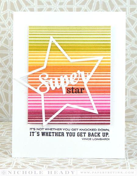 Super Star Card
