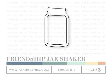 Friendship-jar-shaker-die