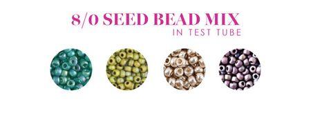 Seed-bead-mix