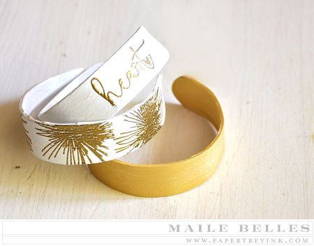 Wooden Bangles 2