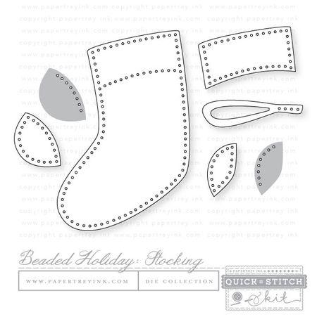 Beaded-Holiday-Stocking-dies