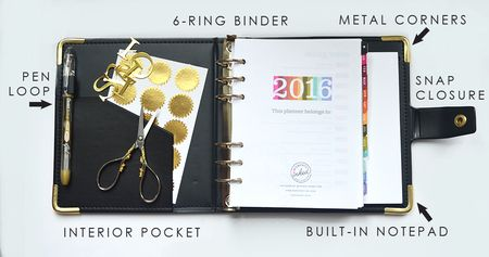Anatomy of planner
