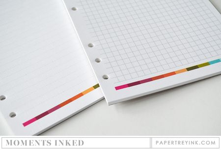 Graph & lined cloeup