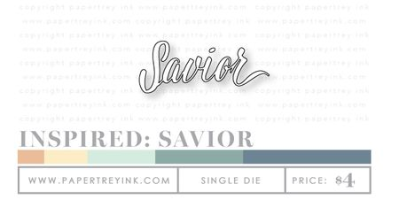 Inspired-Savior-die