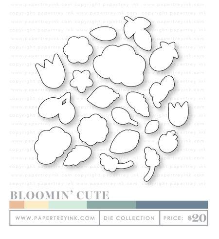 Bloomin-cute-dies