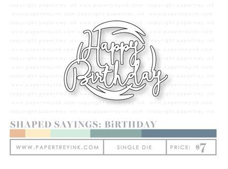 Shaped-sayings-birthday-die